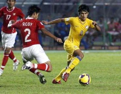 Hạ gục Indonesia, Thái Lan rộng đường vào chung kết - 2