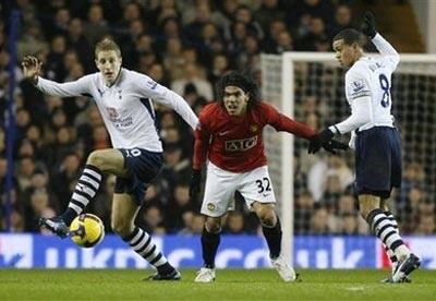 Đội hình tiêu biểu Ngoại hạng Anh tuần qua - 1