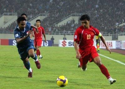 Để Singapore cầm chân, Việt Nam gặp khó trước trận lượt về - 3