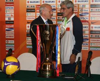 Việt Nam sẽ đánh bại Thái Lan để đoạt chức vô địch - 1