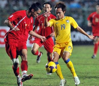 Bước đà cho tuyển Việt Nam hướng đến đỉnh cao mới - 1