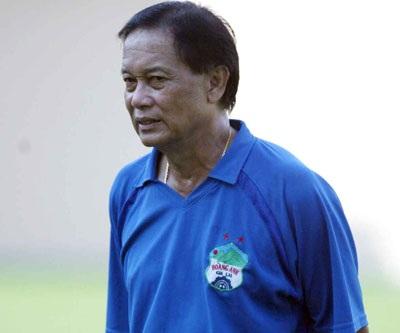 HA Gia Lai: Tiếp tục dùng người Thái cứu vãn cơ hội vô địch  - 1