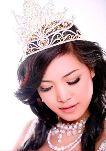 Hoa hậu Thuỳ Dung: Tết này khác Tết xưa… - 1