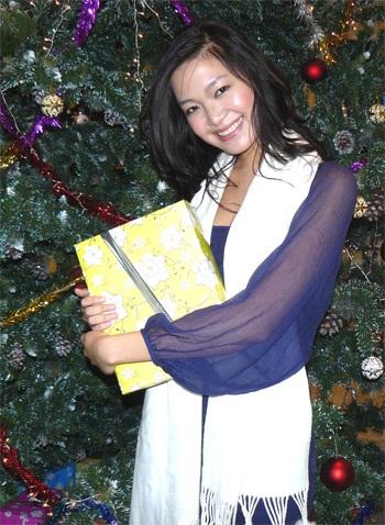 Hoa hậu Thuỳ Dung: Tết này khác Tết xưa… - 3