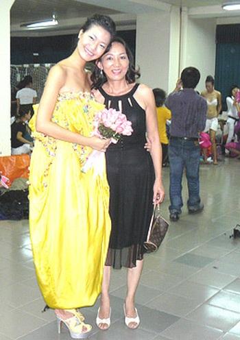 Hoa hậu Thuỳ Dung: Tết này khác Tết xưa… - 4