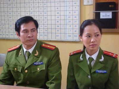 Diễn viên Thu Hiền: Không muốn nhắc tới chuyện tình cảm - 2