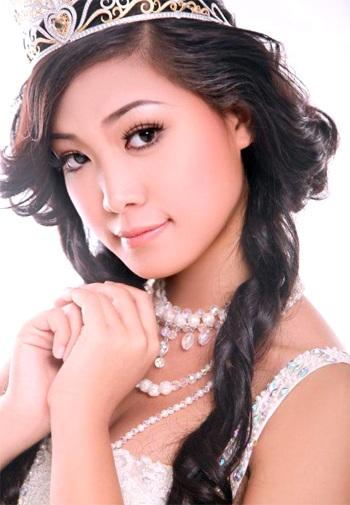 """Hoa hậu Thuỳ Dung lên tiếng sau """"scandal"""" vương miện  - 2"""