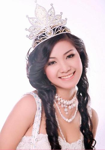 """Hoa hậu Thuỳ Dung lên tiếng sau """"scandal"""" vương miện  - 3"""
