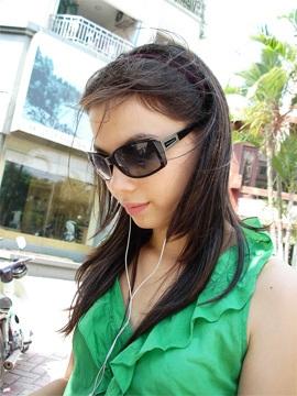 """Nataliya Trần: """"Không còn nhìn cuộc sống bằng màu hồng"""" - 2"""