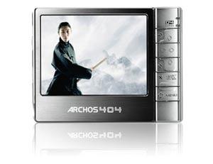 Top 5 máy MP3 sành điệu nhất - 1