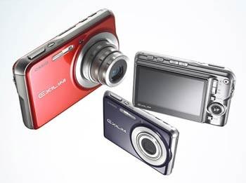 5 máy ảnh số dành cho phái đẹp - 1
