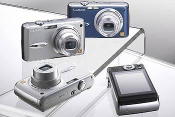 5 máy ảnh số dành cho phái đẹp - 3