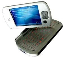 SPV M5000  - Smartphone của HTC Universal - 1