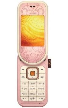 Nokia trình làng thêm bộ sưu tập thời trang L'Amour - 2