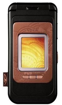 Nokia trình làng thêm bộ sưu tập thời trang L'Amour - 1