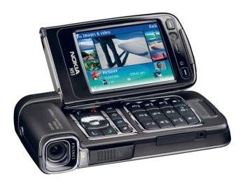 """Bộ sưu tập """"dế"""" đa phương tiện Nokia Nseries  - 6"""