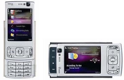 """Nokia hé lộ """"máy tính đa phương tiện"""" thế hệ mới - 1"""