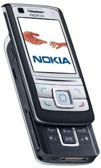 """10 điện thoại """"đắt khách"""" tháng 10/2006 - 6"""