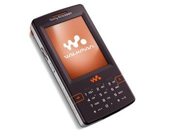 "Sony Ericsson ra lò 4 ""alo"" cao cấp - 2"