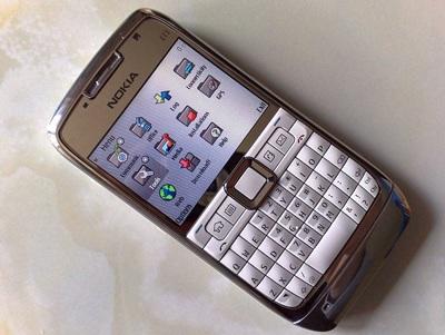 Những mobile bán chạy nhất tháng 3/2009 - 1
