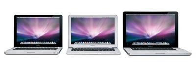 Apple phá ngưỡng laptop 1.000 USD - 1
