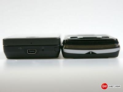 """Xem HTC Touch Pro và XPERIA X1 """"đối đầu"""" - 3"""