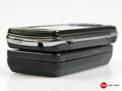 """Xem HTC Touch Pro và XPERIA X1 """"đối đầu"""" - 4"""