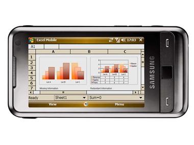 Top 10 mobile tốt nhất 2008 - 9