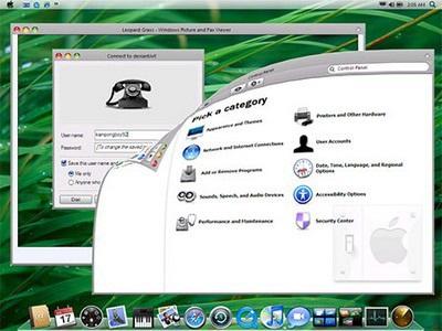 6 gói tiện ích biến Windows XP thành hệ điều hành khác - 2