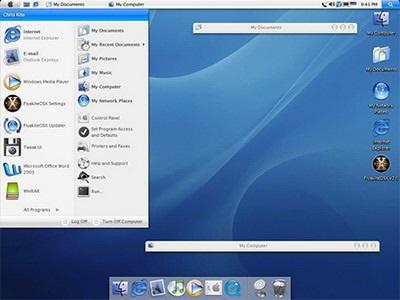 6 gói tiện ích biến Windows XP thành hệ điều hành khác - 3