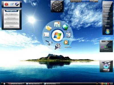 6 gói tiện ích biến Windows XP thành hệ điều hành khác - 6
