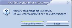 """""""Hóa phép"""" khôi phục ảnh trong thẻ nhớ bị mất - 3"""