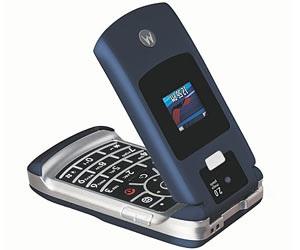 """10 điện thoại """"đắt khách"""" tháng 10/2006 - 10"""