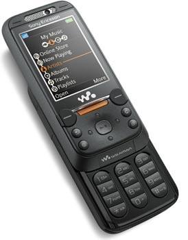 """10 điện thoại """"đắt khách"""" tháng 10/2006 - 7"""