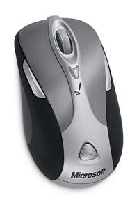 Microsoft ra mắt chuột và bàn phím không dây - 2