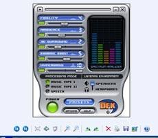 Nghe nhạc bằng WMP với DFX: Những bất ngờ thú vị - 2