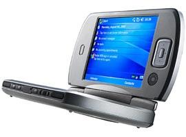 Ấn tượng điện thoại PDA hỗ trợ 3G  - 1