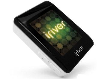 iRiver S10 - Đối thủ cạnh tranh của iPod Shuffle 2G? - 1