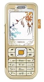 """Điện thoại """"lãng mạn"""" của Nokia - 2"""