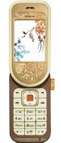 """Điện thoại """"lãng mạn"""" của Nokia - 1"""