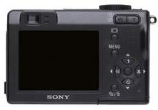 "Sony Cybershot DSC-W17- Camera 7 ""mê"" - 2"
