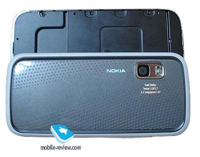 Xuất hiện Nokia 5730 XpressMusic với bàn phím QWERTY trượt - 2