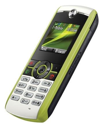 Motorola trình diễn bộ ba điện thoại mới đón đầu CES - 1
