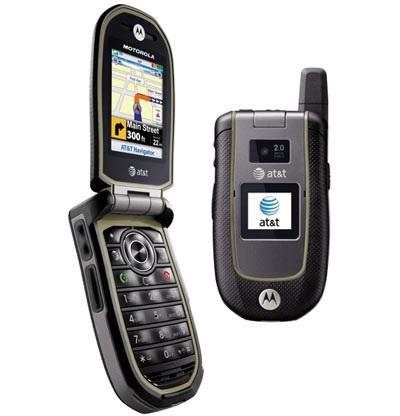 Motorola trình diễn bộ ba điện thoại mới đón đầu CES - 3