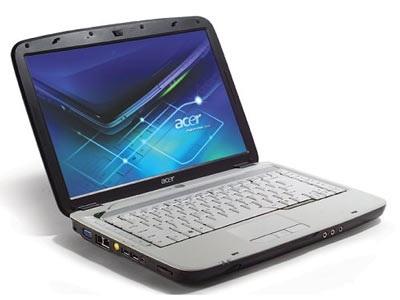 10 laptop bán chạy nhất tháng 1/2009 - 5