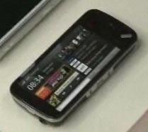 Rò rỉ 2 điện thoại touchscreen mới của Nokia - 1
