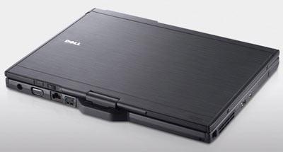Dell trình làng tablet PC pin chạy 11 tiếng - 3