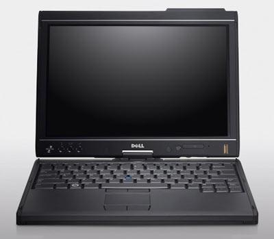 Dell trình làng tablet PC pin chạy 11 tiếng - 4