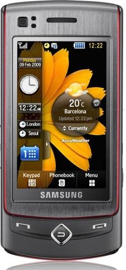 Những mobile bán chạy nhất tháng 3/2009 - 9