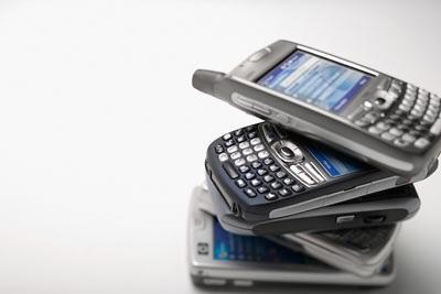 Smartphone tiếp tục dẫn đầu thị trường mobile 2009 - 1